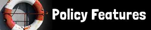 Policy Features